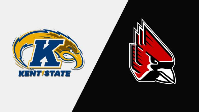 Kent State vs. Ball State (W Basketball)