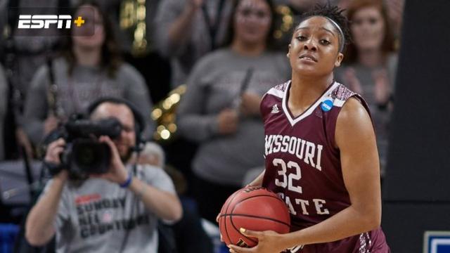 #21 Missouri State vs. Illinois State (W Basketball)