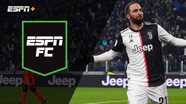 Wed, 1/15 - ESPN FC: Can Juve achieve UCL glory?