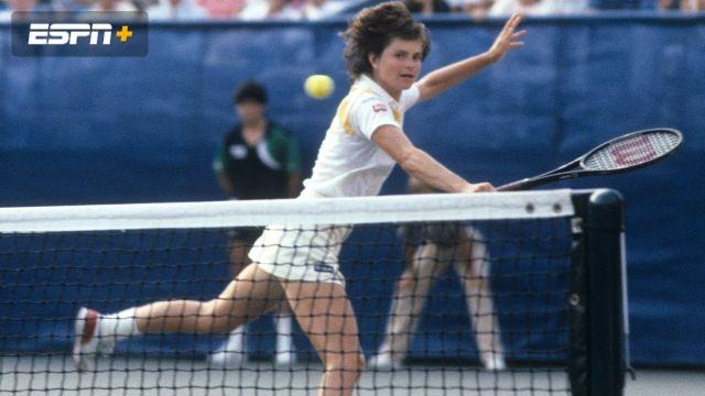 1985 Women's Final