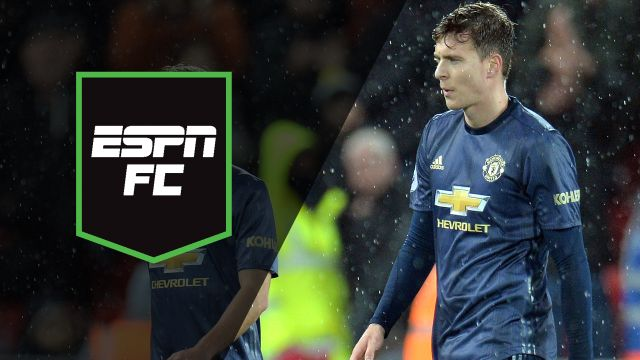 Sun, 12/16 - ESPN FC: United embarrassed at Anfield