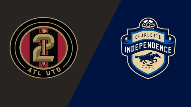 Atlanta United FC 2 vs. Charlotte Independence