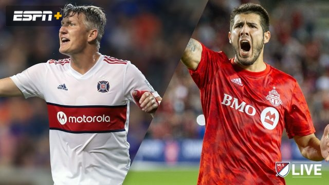 Chicago Fire vs. Toronto FC (MLS)