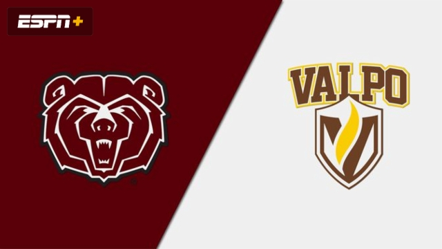 Missouri State vs. Valparaiso (M Basketball)