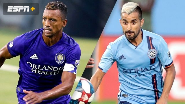 Orlando City SC vs. New York City FC (Quarterfinal) (U.S. Open Cup)