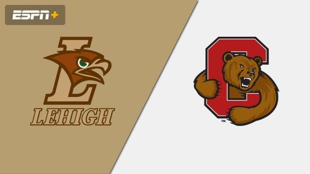 Lehigh vs. Cornell (Field Hockey)
