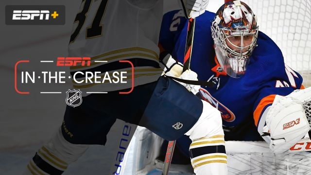 Sun, 11/3 - In the Crease: Islanders look to keep winning