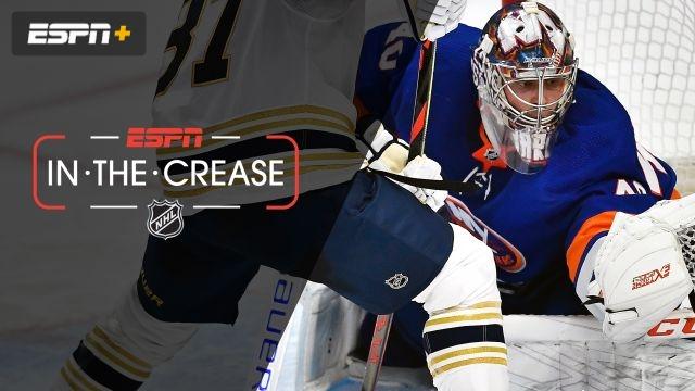 Sun, 11/3 - In the Crease: Islanders look to keep winning