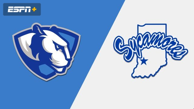 Eastern Illinois vs. Indiana State (Football)