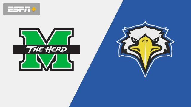 Marshall vs. Morehead State (W Volleyball)