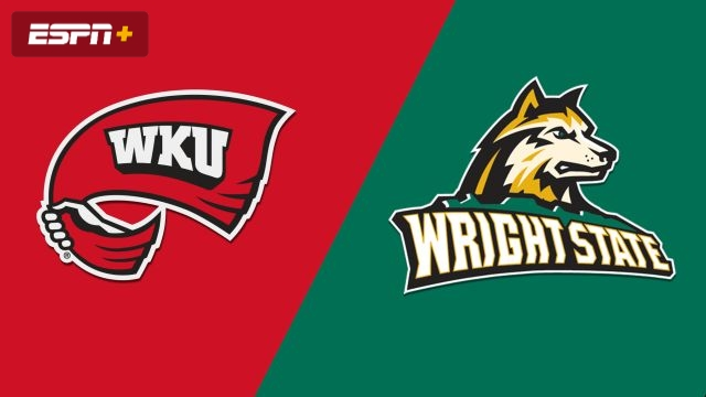Western Kentucky vs. Wright State (M Basketball)