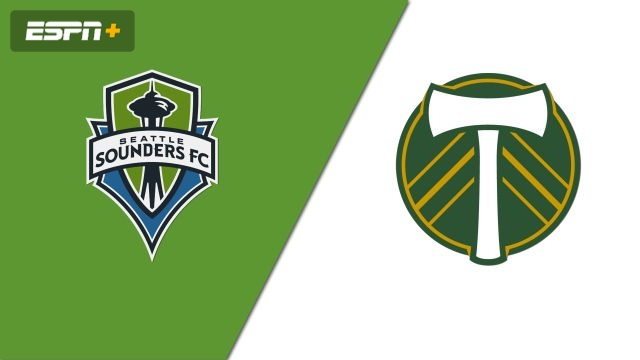Seattle Sounders FC vs. Portland Timbers (Fourth Round) (U.S. Open Cup)