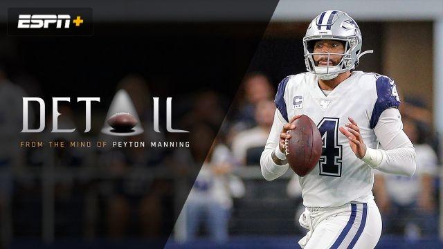 Peyton Manning: Breaking Down Dak Prescott