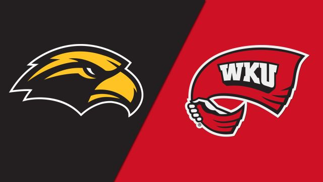 Southern Mississippi vs. Western Kentucky (Quarterfinal) (W Volleyball)