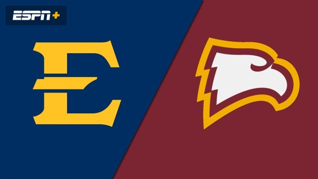 East Tennessee State vs. Winthrop (W Soccer)