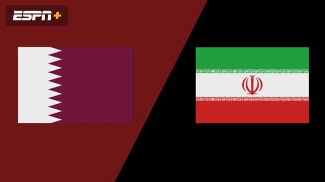 Qatar vs. Iran