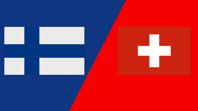 Finland vs. Switzerland (IIHF World Championship)