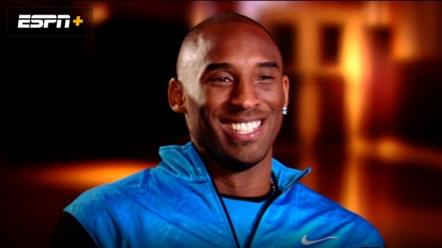 Kobe Bryant: Philly Roots