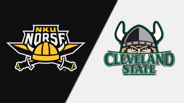 Northern Kentucky vs. Cleveland State (W Basketball)