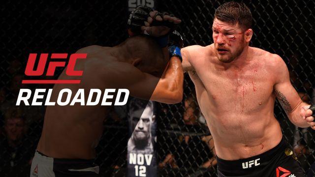 UFC 204: Bisping vs. Henderson 2
