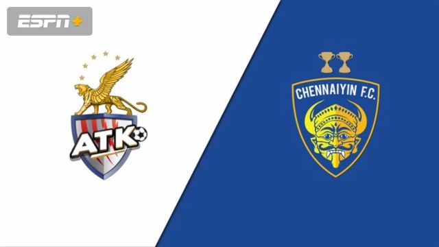 ATK vs. Chennaiyin FC
