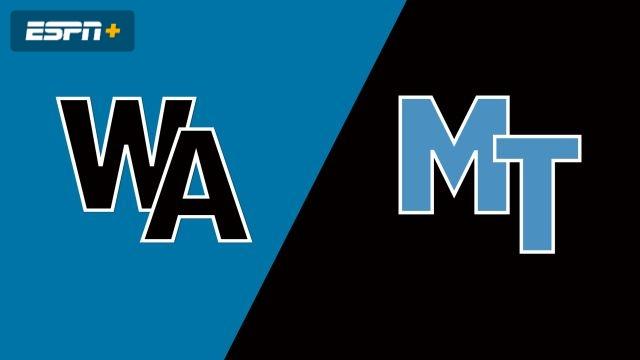 Bothell, WA vs. Billings, MT (Northwest Regional)