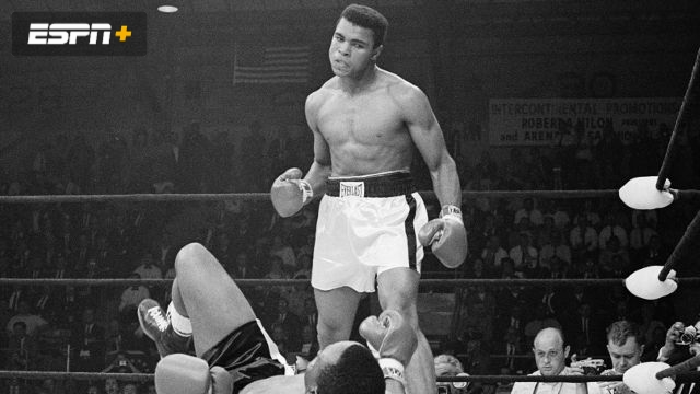 Ali vs Liston II