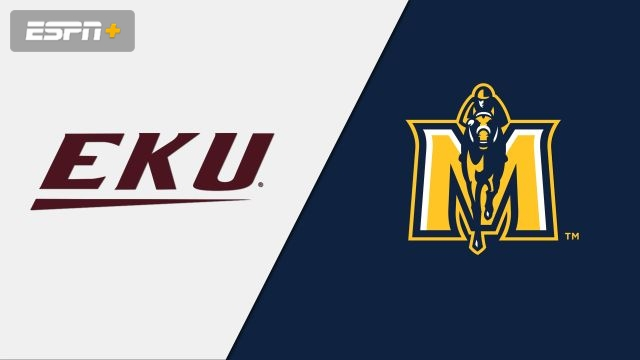 Eastern Kentucky vs. Murray State (Football)