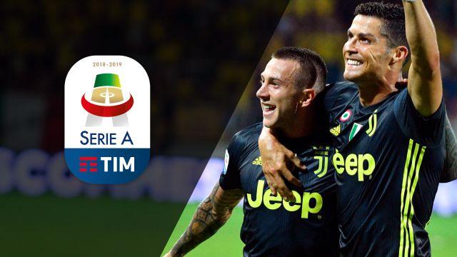 Tue, 9/25 - Serie A Full Impact
