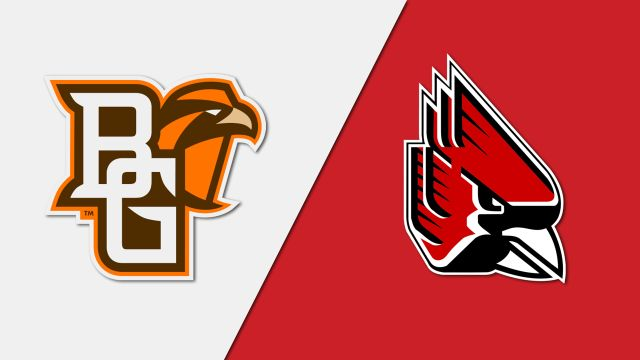 Bowling Green vs. Ball State (W Soccer)