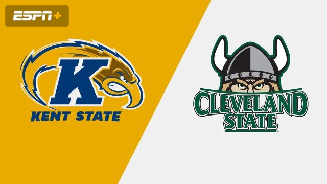 Kent State vs. Cleveland State (W Volleyball)