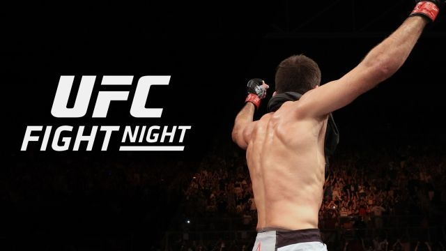 UFC Fight Night Post Show: Dos Anjos vs. Lee