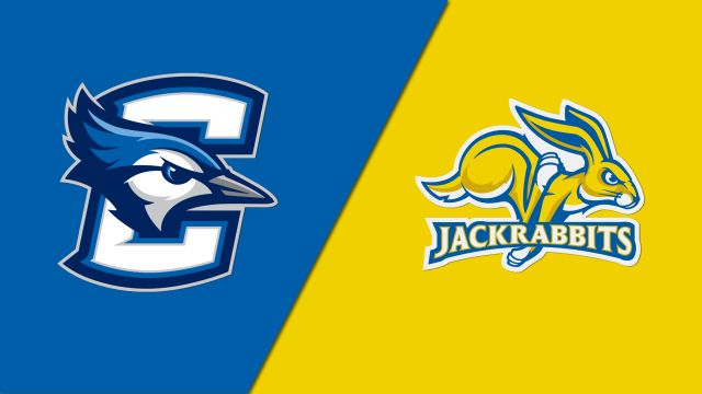 Creighton vs. South Dakota State (W Basketball)