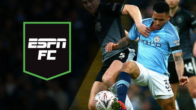 Sat, 1/26 - ESPN FC: Magic of the Cup