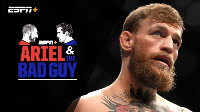 Wed, 1/15 – Ariel and the Bad Guy: What to watch for at UFC 246