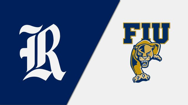 Rice vs. Florida International (Championship) (W Volleyball)