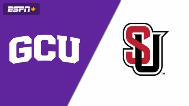 Grand Canyon University vs. Seattle U (M Basketball)