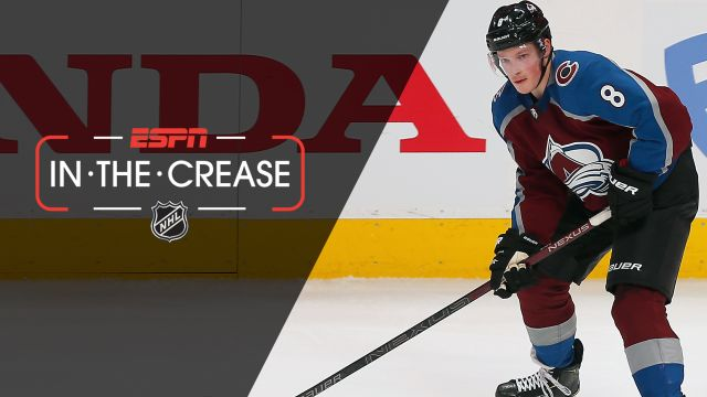 Thu, 4/18 - In the Crease: Avalanche, Flames need OT