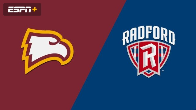 Winthrop vs. Radford (W Basketball)