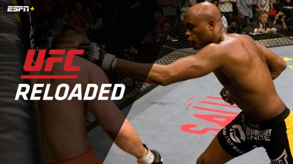 UFC 77: Silva vs. Franklin 2