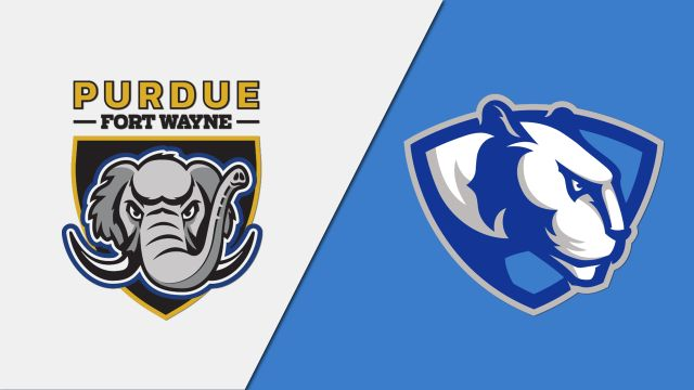 Fort Wayne vs. Eastern Illinois (W Basketball)