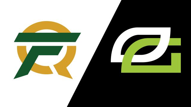 6/24 FlyQuest vs OpTic Gaming