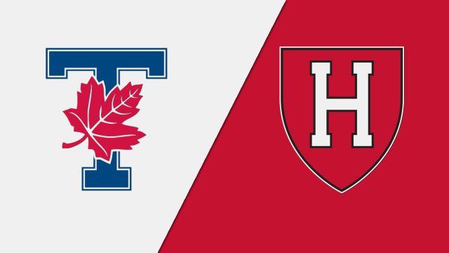 Toronto vs. Harvard (M Water Polo)