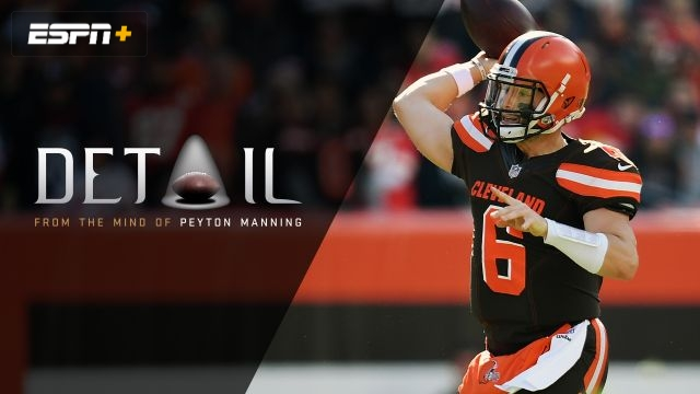 Peyton Manning: Breaking Down Baker Mayfield