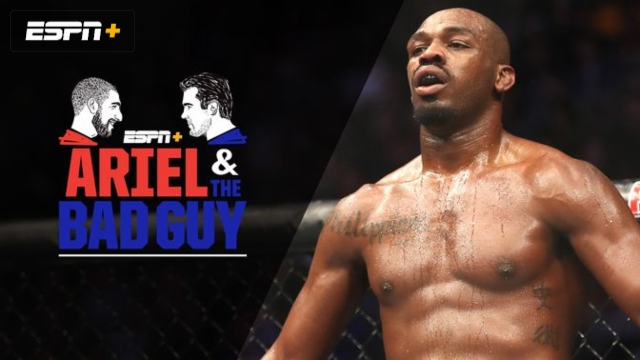Wed, 2/5 – Ariel and the Bad Guy: UFC 247 favorites vulnerable?