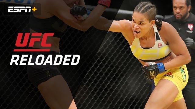UFC 200: Tate vs. Nunes