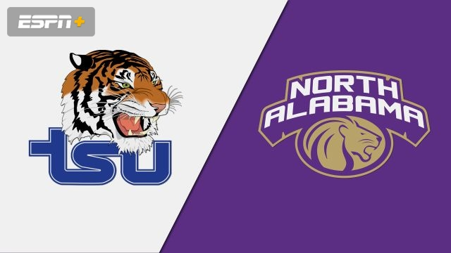 Tennessee State vs. North Alabama (W Volleyball)