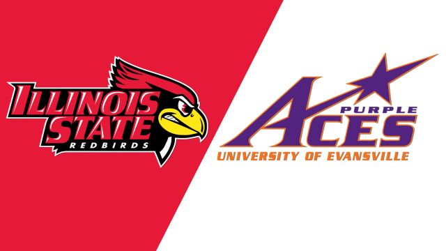 Illinois State vs. Evansville (Baseball)