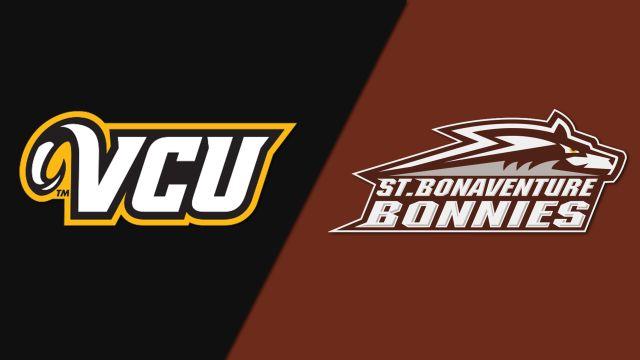 VCU vs. St. Bonaventure (W Soccer)
