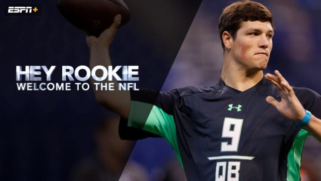 Hey Rookie: 2016 (Ep. 1)